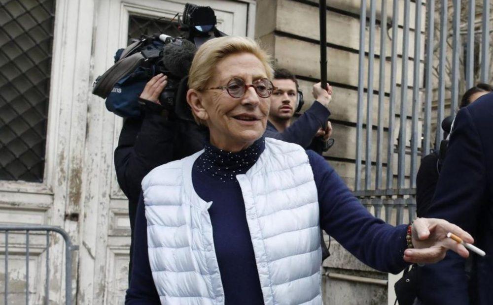 L'avocat d'Isabelle Balkany est indigné par la peine prononcé