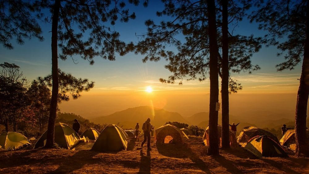 Les campings sont prêts à rouvrir !