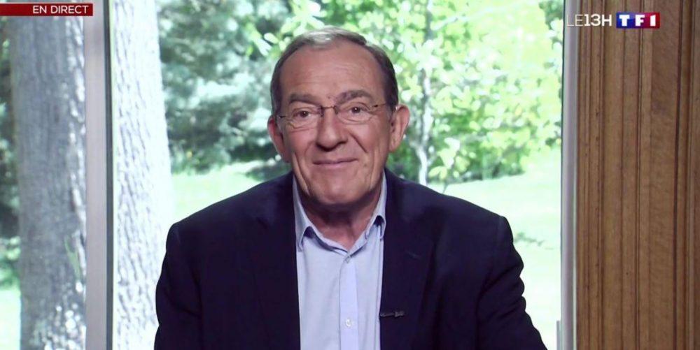 Les collègues de Jean-Pierre Pernaut dénoncent ses coups de sang