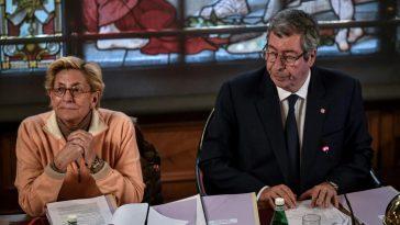Les époux Balkany sont condamnés à de la prison ferme