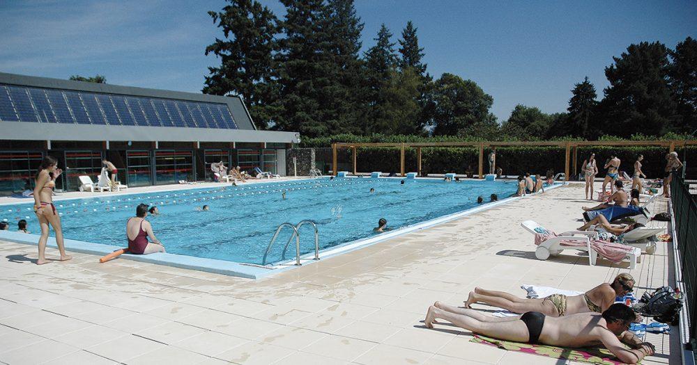 Les piscines vont rouvrir en France