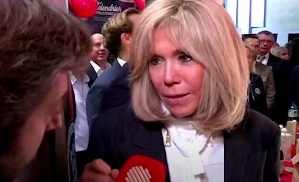 Brigitte Macon