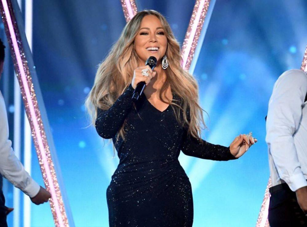 Mariah Carey combat le coronavirus grâce à un événement caritatif