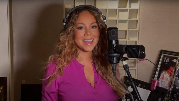 Mariah Carey va participer à un concert caritatif pour lutter contre le coronavirus