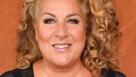 Marianne James