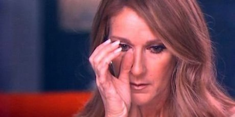 Céline Dion : elle raconte avec émotion les derniers mots qu'elle a dit à René !