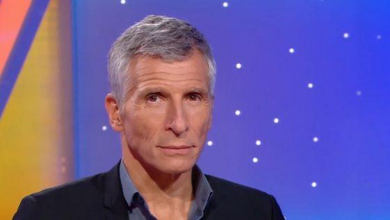 Nagui s'emporte contre un candidat lors de son émission sur France 2