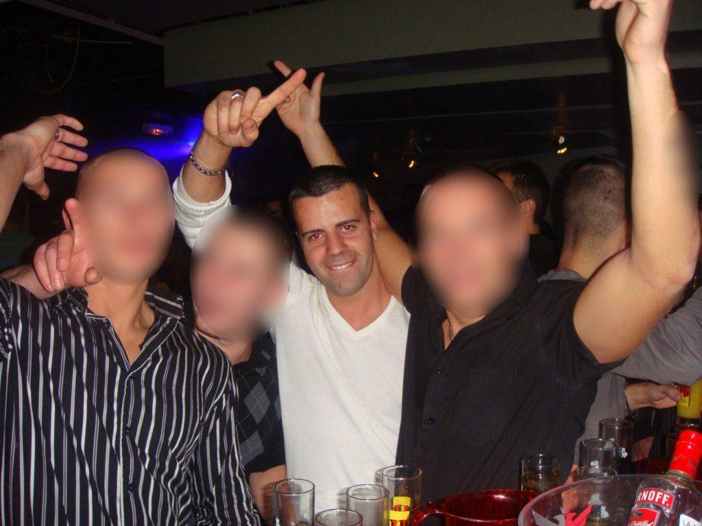 Nordahl Lelandais accusé du meurtre d'Arthur Noyer