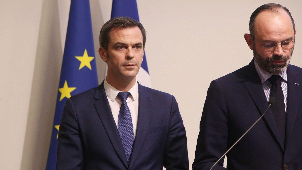 Olivier Véran et Edouard Philippe : ils veulent prolonger l