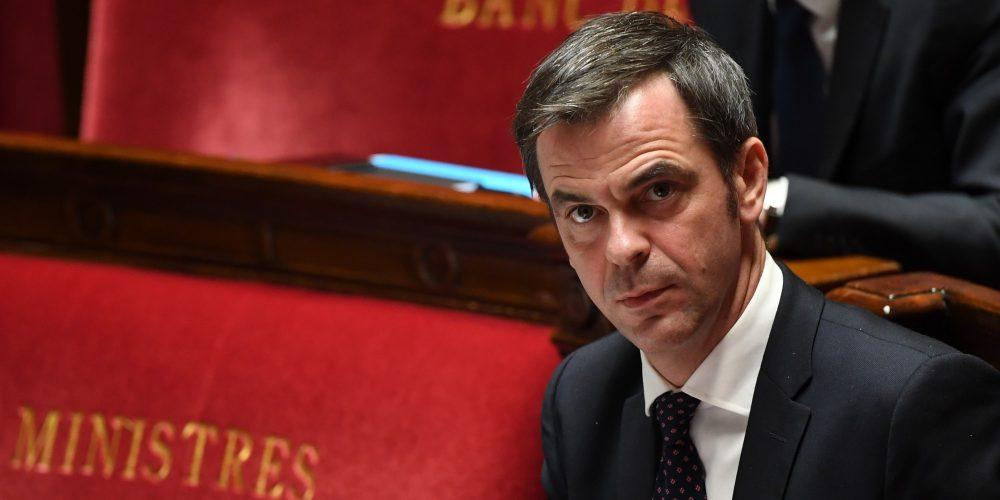 Olivier Véran et le Gouvernement souhaitent reprolonger l'état d'urgence sanitaire