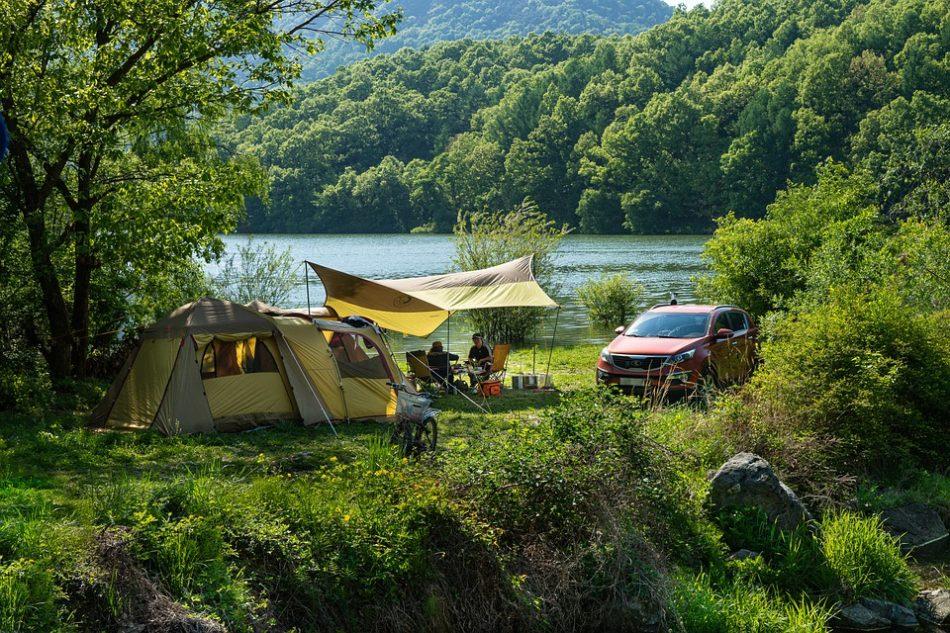 Passer des vacances au camping, la bonne idée ?
