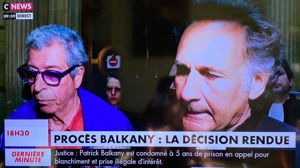 Patrick Balkany va-t-il vraiment aller en prison
