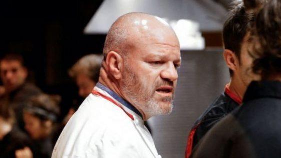 Philippe Etchebest se fait critiquer par un candidat des Anges 12