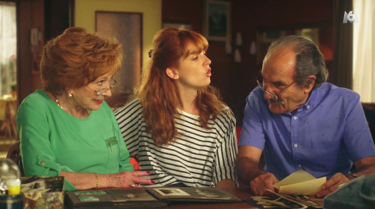 Qui est Justine Le Pottier de Scènes de Ménages ?