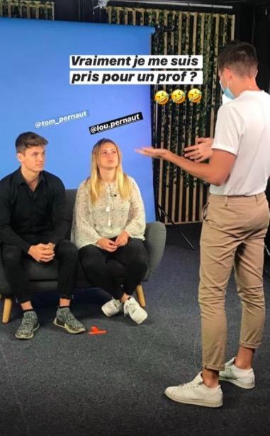 Les enfants de Jean-Pierre Pernaut