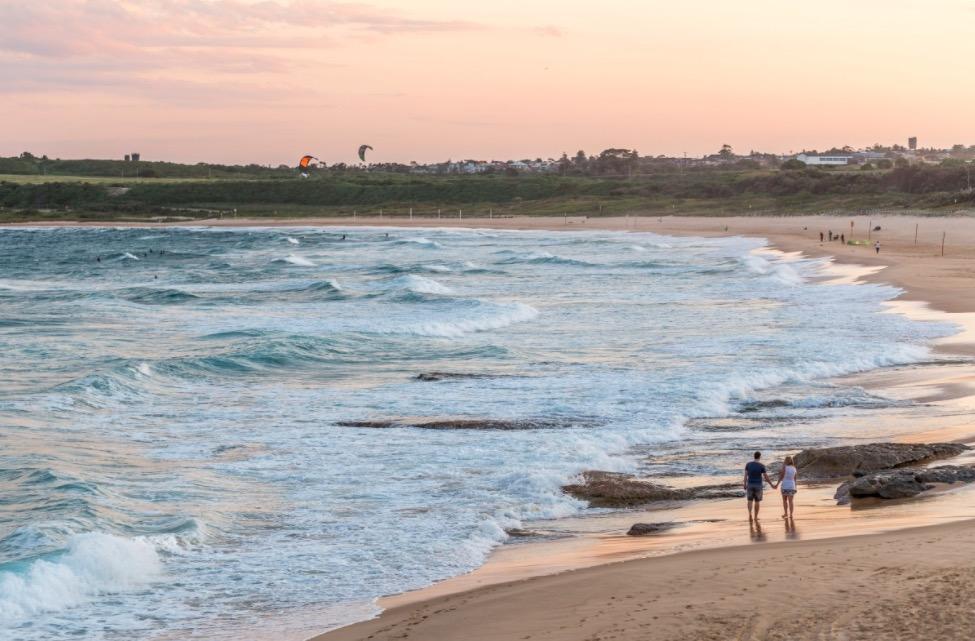 Vacances d'été et covid : les plages toutes fermées ?