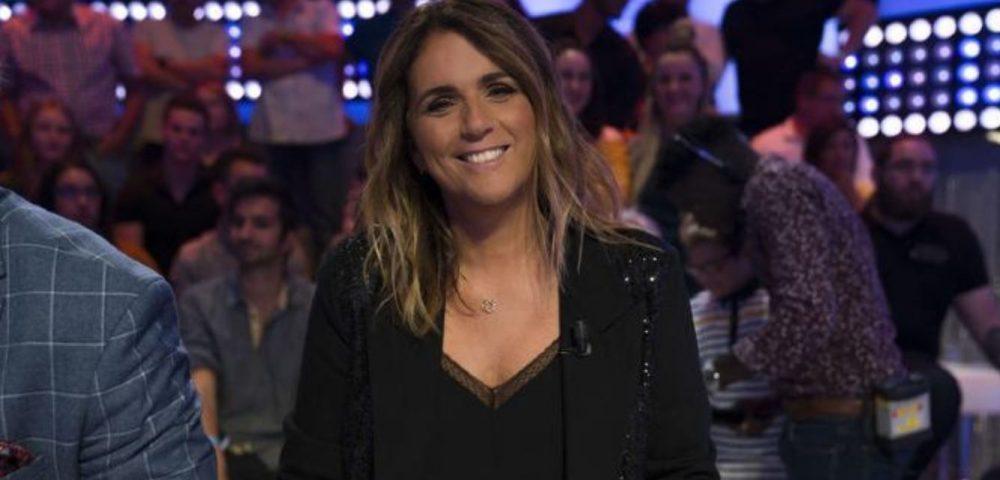 Valérie Bénaïm se confie sur sa relation avec Patrice