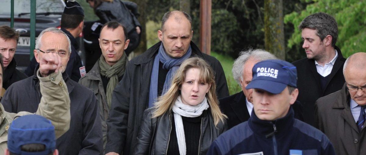 Cécile Bourgeon