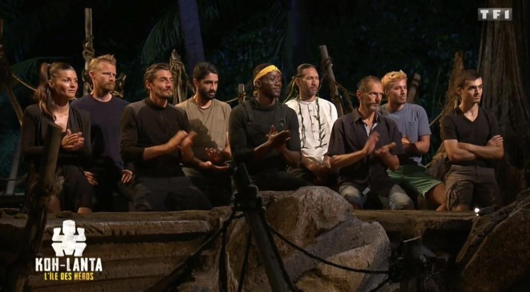 Jury de Koh Lanta