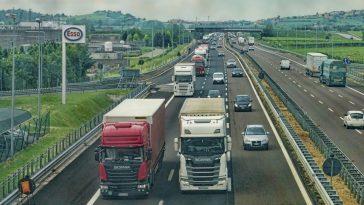 Les vacances d'été et les autoroutes