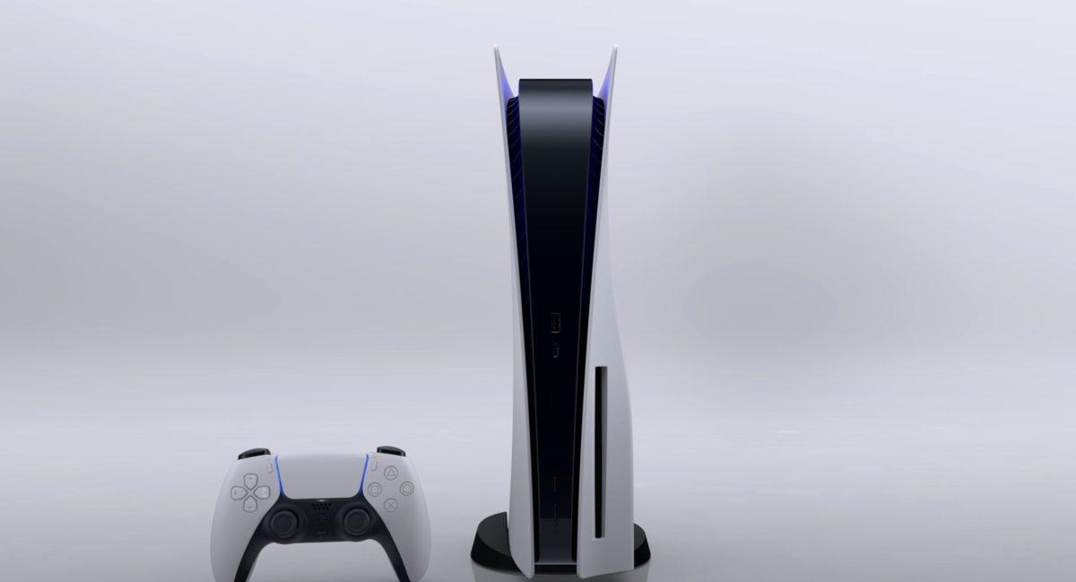 PS5 de Sony