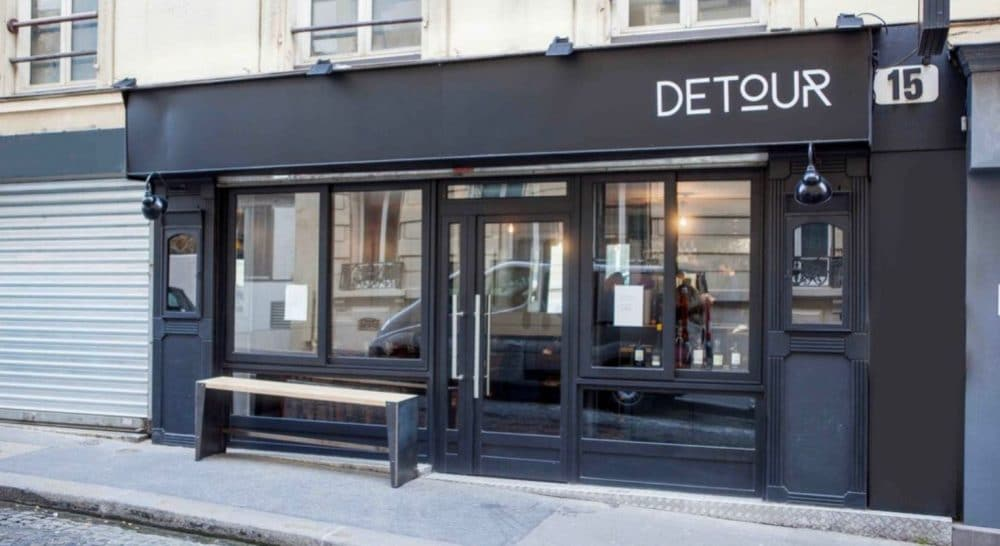 Adrien Cachot ferme son restaurant