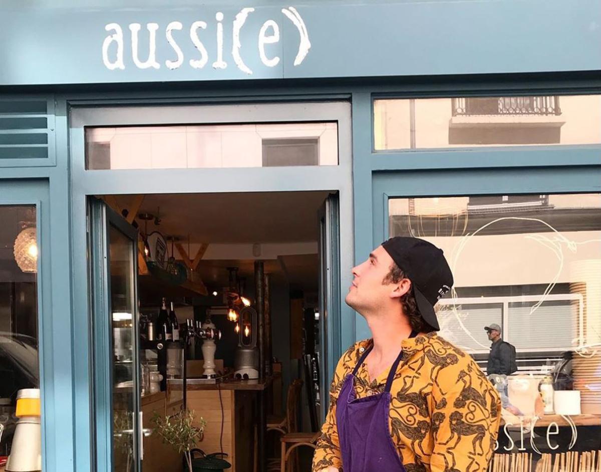 Alexis Braconnier lance un appel à l'aide sur Instagram