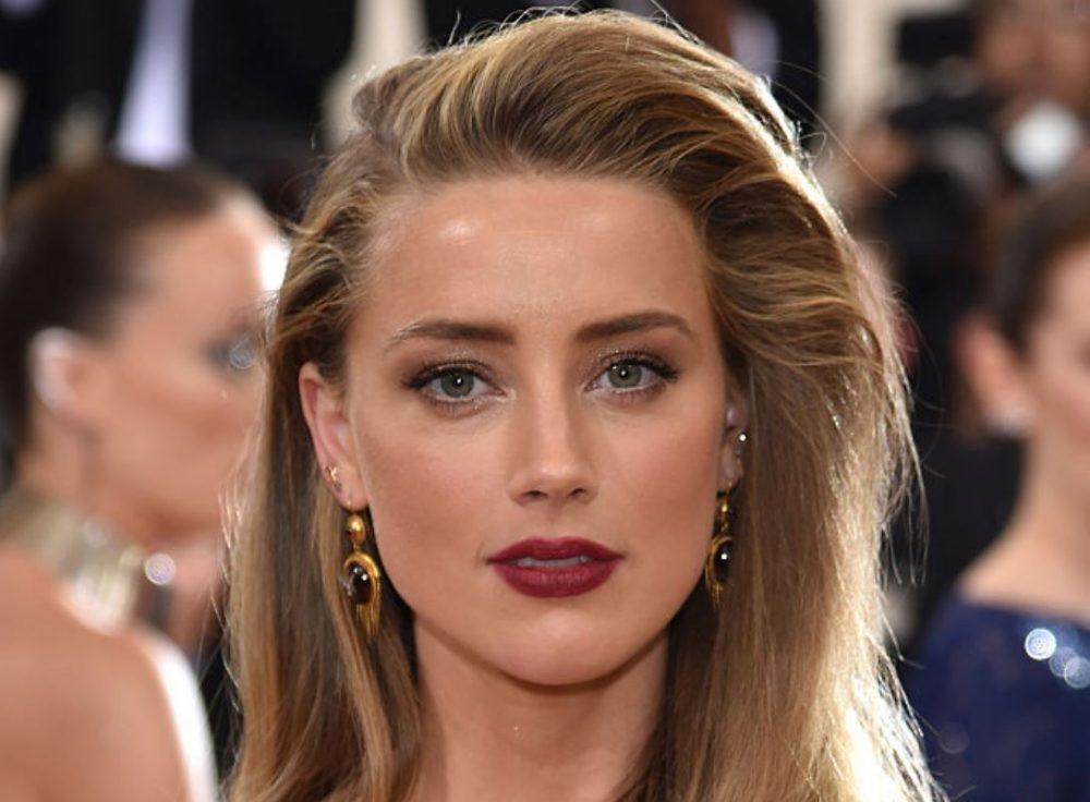 Amber Heard manque de soutien