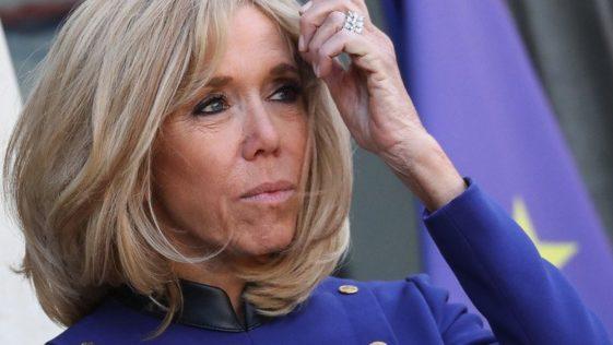 Brigitte Macron se fait opérer de la rétine