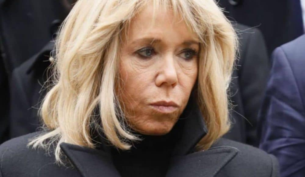 Brigitte Macron, souvent critiquée sur son physique et son âge