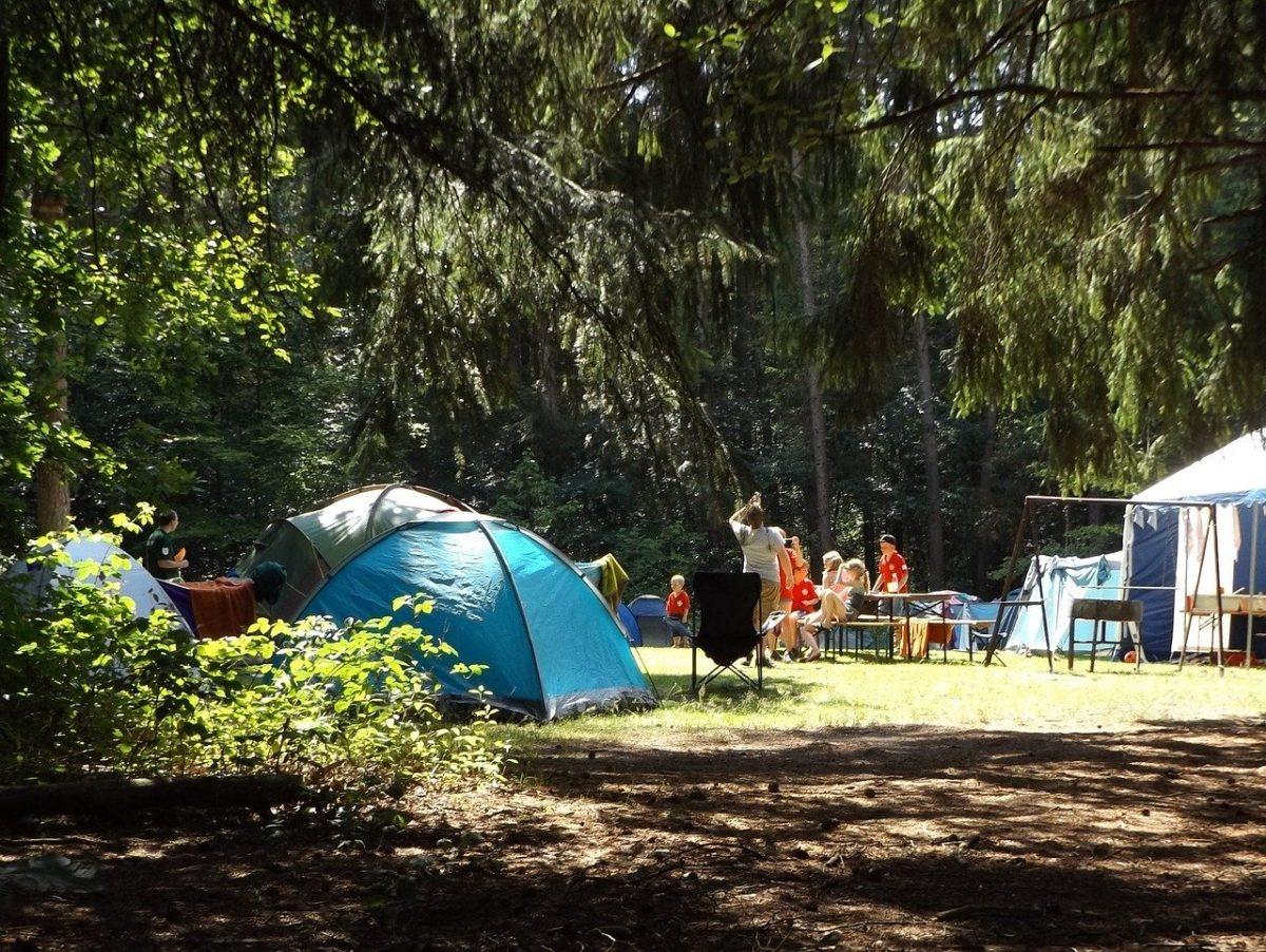 Et si vous partiez au camping pour vos vacances d'été