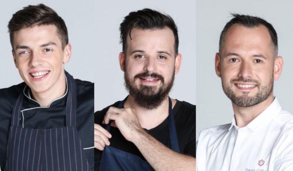Ce que pense Stéphane Rotenberg des candidats de Top Chef