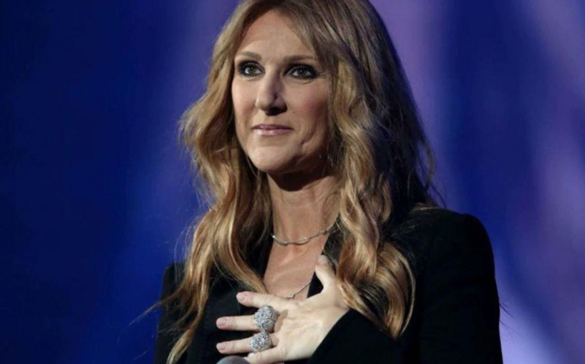 Céline Dion souhaite agrandir sa famille