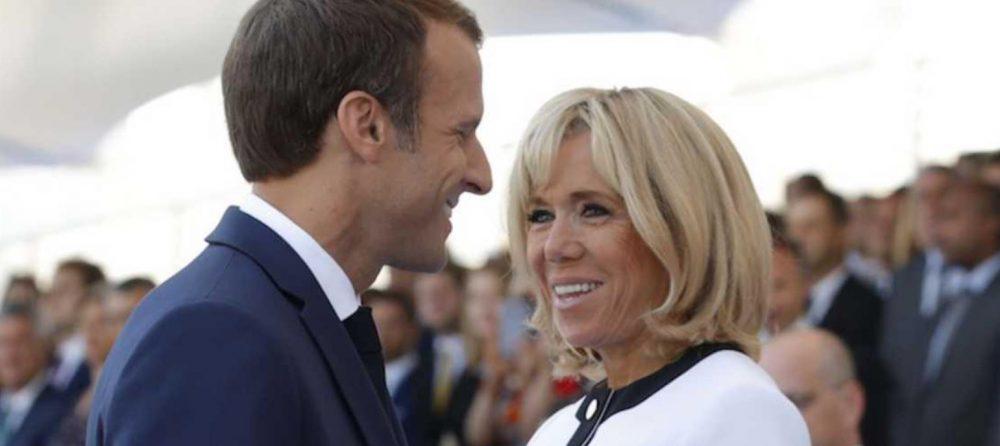 C'est Emmanuel Macron qui choisit les ministres qu'il souhaite garder