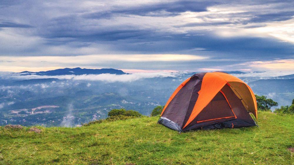Choisir le camping pour ses vacances d'été