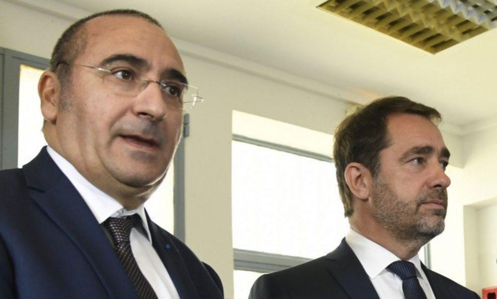 Christophe Castaner veut garder Laurent Nunez