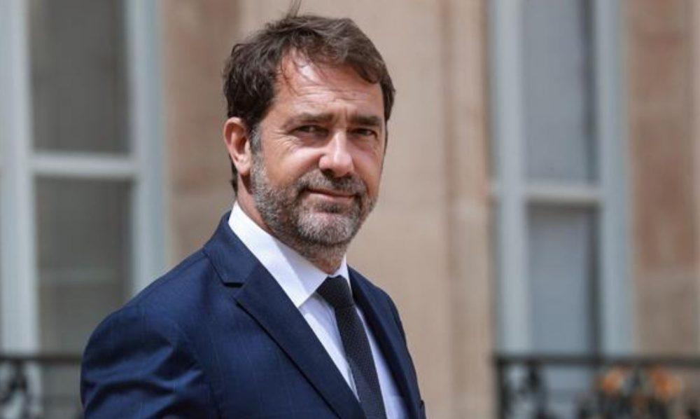 Christophe Castaner veut rester Ministre de l'Intérieur