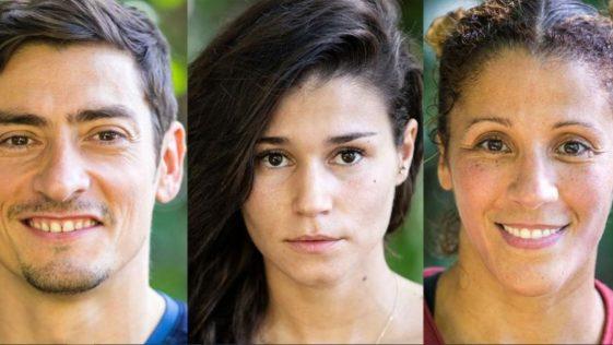 Claude, Inès, Naoil : les grands finalistes de Koh-Lnata
