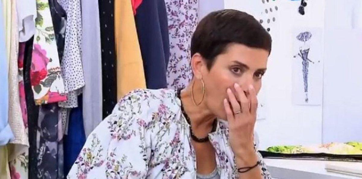 Cristina Cordula ne comprend pas la tenue dune candidate