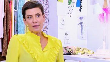 Cristina Cordula nest pas convaincue par Karima dans les Reines du Shopping