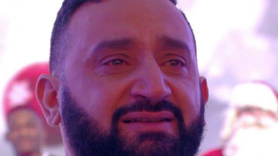 Cyril Hanouna perd un chroniqueur
