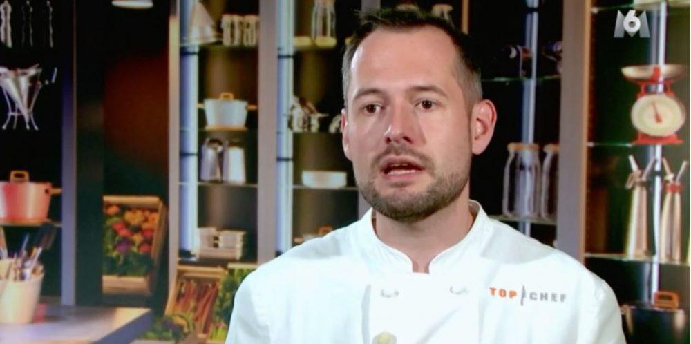 David affirme n'avoir plagié personne dans Top Chef