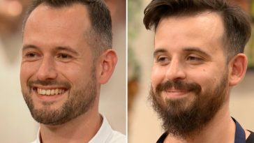 Top Chef : David VS Adrien, qui va gagner la grande finale ?