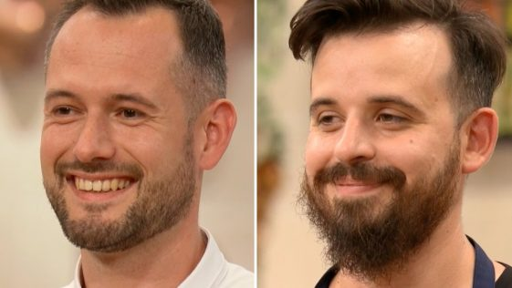 Top Chef : David VS Adrien, qui va gagner la grande finale ?