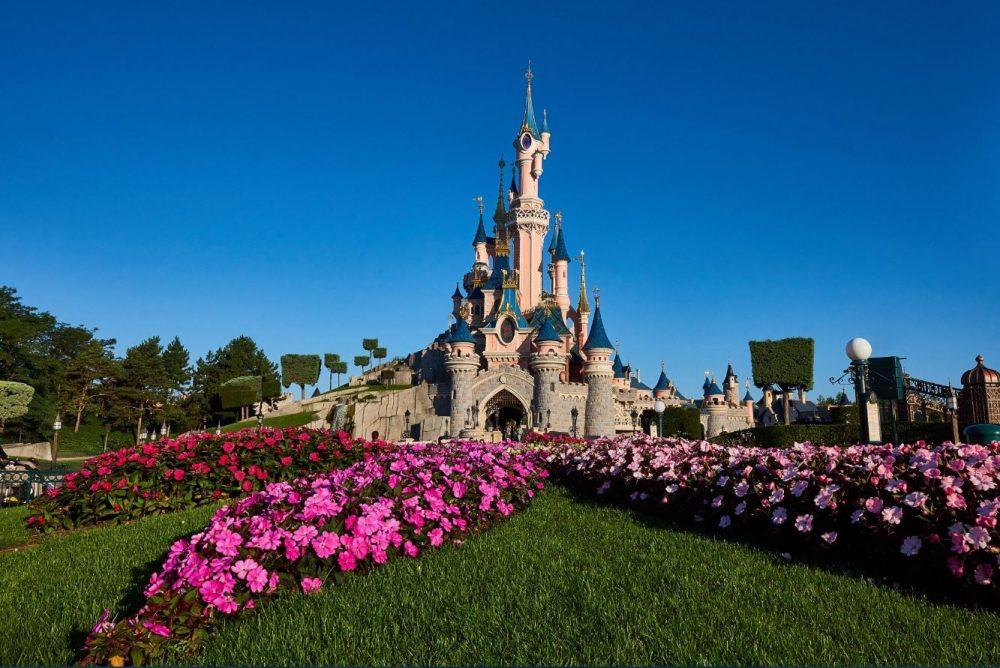 Disneyland Paris est toujours fermé