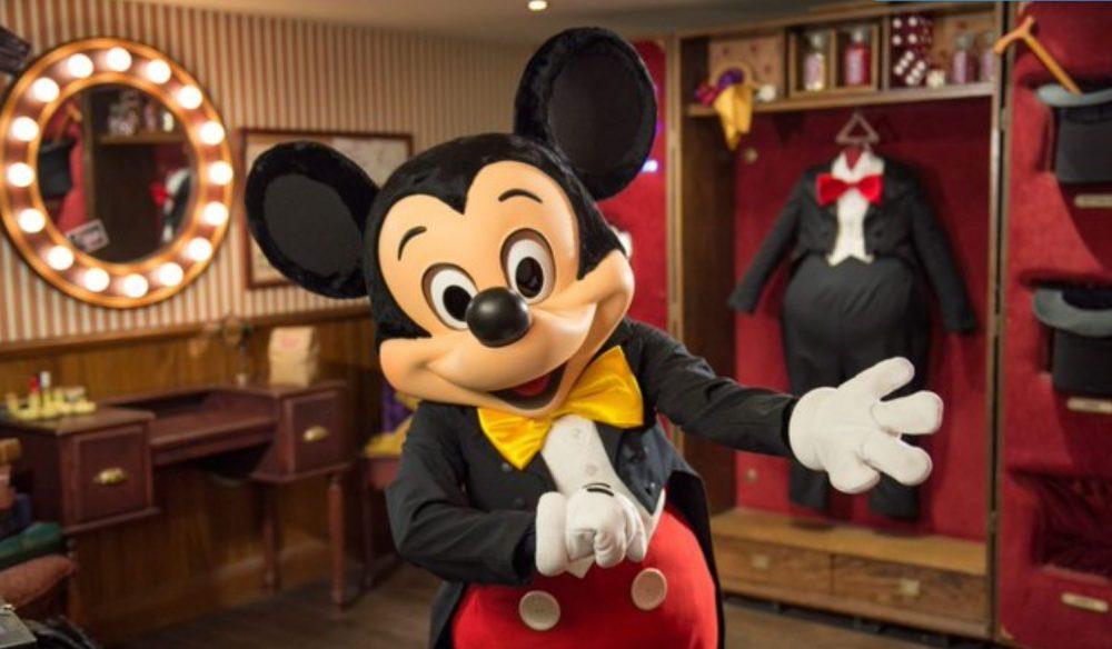 Disneyland Paris ne rouvre pas avant le 22 juin !