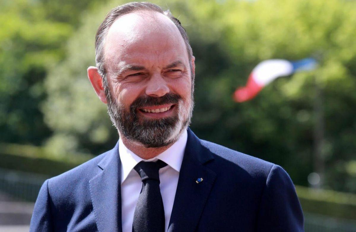 Edouard Philippe avoue être atteint du vitiligo