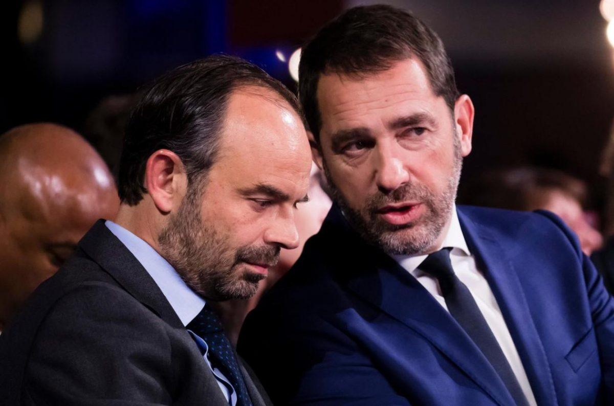 Edouard Philippe et Christophe Castarner seraient visés par le remaniement