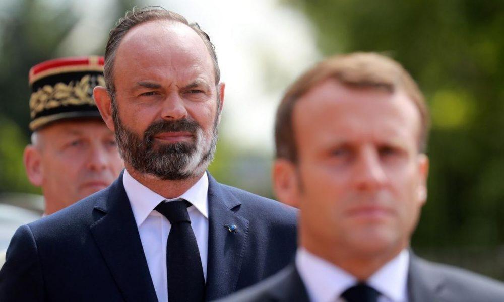 Edouard Philippe va-t-il rester au Gouvernement ?