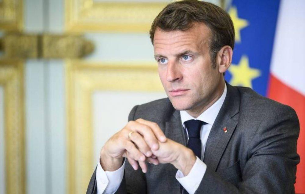 Emmanuel Macron : ses promesses aux professionnels de la culture